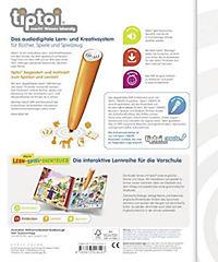tiptoi®: Erstes Englisch - Produktdetailbild 1