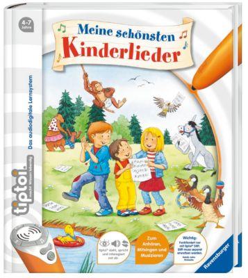 tiptoi®: Meine schönsten Kinderlieder, Cee Neudert