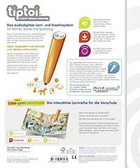 tiptoi® Merken und Konzentrieren - Produktdetailbild 1