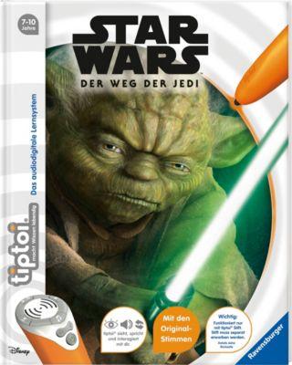 tiptoi®: Star Wars - Der Weg der Jedi, Thilo