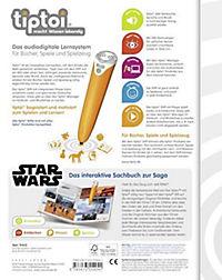 tiptoi®: Star Wars - Der Weg der Jedi - Produktdetailbild 1