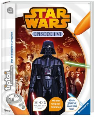 tiptoi®: Star Wars - Episode I-VI, Thilo