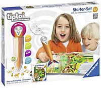 tiptoi Starter-Set: Bilderlexikon Tiere - Produktdetailbild 1