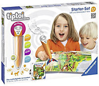tiptoi Starter-Set: Bilderlexikon Tiere - Produktdetailbild 3