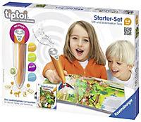 tiptoi Starter-Set: Bilderlexikon Tiere - Produktdetailbild 2
