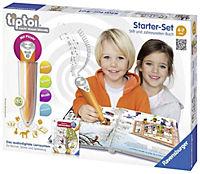 "tiptoi® Starter-Set ""Unsere Jahreszeiten"" - Produktdetailbild 4"
