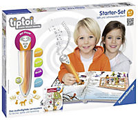 "tiptoi® Starter-Set ""Unsere Jahreszeiten"" - Produktdetailbild 3"