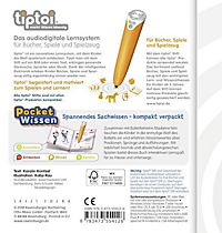 tiptoi®: tiptoi® Ballett - Produktdetailbild 1
