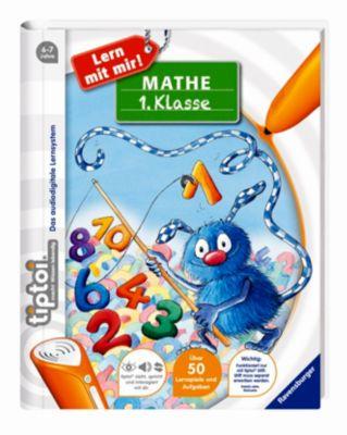 tiptoi®: tiptoi® Mathe 1. Klasse, Kai Haferkamp