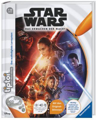tiptoi®: tiptoi®. Star Wars, Das Erwachen der Macht (Episode VII), Thilo