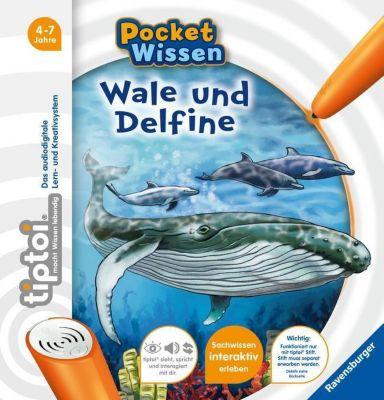 tiptoi®: Wale und Delfine
