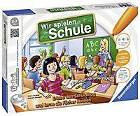 tiptoi® Wir spielen Schule - Produktdetailbild 1