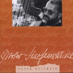 Tiroler Harfenstücke, Peter Reitmeir