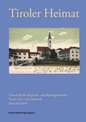 Tiroler Heimat -  pdf epub