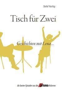 Tisch für Zwei, Detlef Hartlap