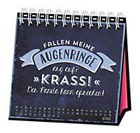 """Tischkalender """"Fresst meinen Sternenstaub"""" 2018 - Produktdetailbild 6"""