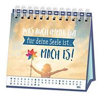 """Tischkalender """"Genieße deine Zeit"""" 2018 - Produktdetailbild 6"""