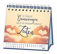 """Tischkalender """"Genieße deine Zeit"""" 2018 - Produktdetailbild 5"""