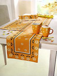 """Tischläufer """"Blumen"""" - Produktdetailbild 1"""