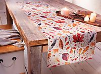 """Tischläufer """"Herbstblätter"""" - Produktdetailbild 1"""