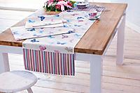 """Tischläufer """"Papillon"""" - Produktdetailbild 1"""