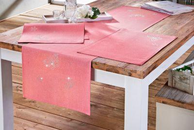 Tischsets Farfalla, 2er-Set
