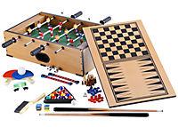 """Tischspiele-Set """"5 in 1"""" - Produktdetailbild 1"""