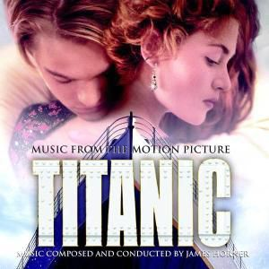 TITANIC, James Horner