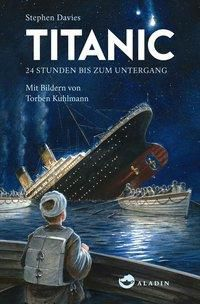 Titanic, Stephen Davies