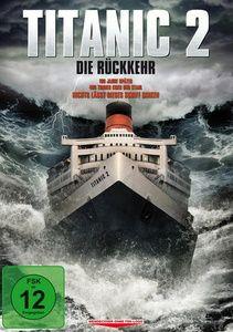Titanic 2 - Die Rückkehr, Shane Van Dyke