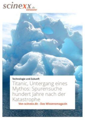 Titanic: Untergang eines Mythos, Nadja Podbregar