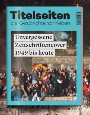 Titelseiten, die Geschichte schrieben - Philipp Hontschik |