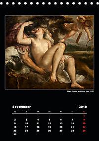 Tiziano Vecellio - Tizian (Tischkalender 2019 DIN A5 hoch) - Produktdetailbild 9