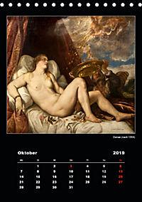 Tiziano Vecellio - Tizian (Tischkalender 2019 DIN A5 hoch) - Produktdetailbild 10