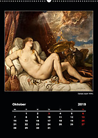 Tiziano Vecellio - Tizian (Wandkalender 2019 DIN A2 hoch) - Produktdetailbild 10