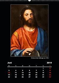 Tiziano Vecellio - Tizian (Wandkalender 2019 DIN A2 hoch) - Produktdetailbild 6
