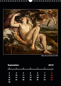 Tiziano Vecellio - Tizian (Wandkalender 2019 DIN A3 hoch) - Produktdetailbild 9