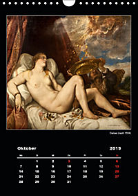 Tiziano Vecellio - Tizian (Wandkalender 2019 DIN A4 hoch) - Produktdetailbild 10