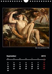 Tiziano Vecellio - Tizian (Wandkalender 2019 DIN A4 hoch) - Produktdetailbild 9