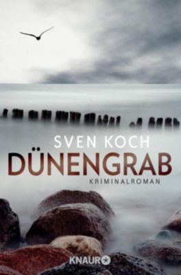 Tjark Wolf und Femke Folkmer Band 1: Dünengrab, Sven Koch