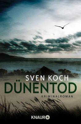 Tjark Wolf und Femke Folkmer Band 2: Dünentod, Sven Koch