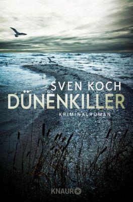 Tjark Wolf und Femke Folkmer Band 3: Dünenkiller, Sven Koch