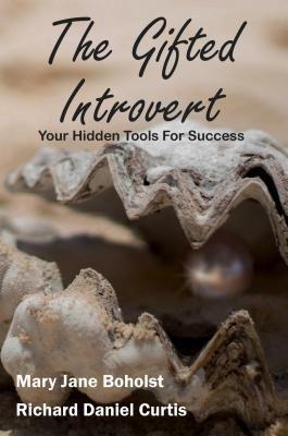 TKC Ltd: The Gifted Introvert, Richard Daniel Curtis, Mary Jane Boholst