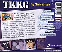 TKKG Band 112: Die Skelettbande (1 Audio-CD) - Produktdetailbild 1