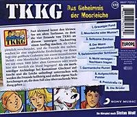 TKKG Band 172: Das Geheimnis der Moorleiche (1 Audio-CD) - Produktdetailbild 1