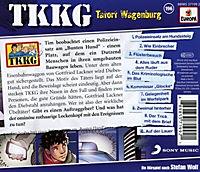 TKKG - Tatort Wagenburg (Folge 196) - Produktdetailbild 1