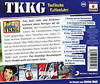 TKKG - Teuflische Kaffeefahrt (Folge 205) - Produktdetailbild 1