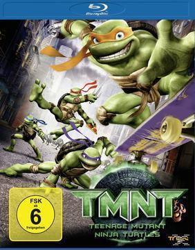 TMNT, TMNT BD (Teenage Mutant Ninja Turtles)