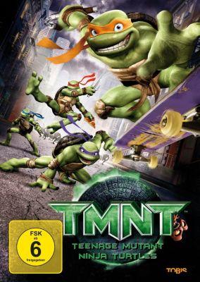 TMNT - Teenage Mutant Ninja Turtles, Kevin Eastman, Peter Laird