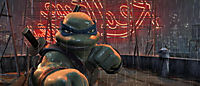 TMNT - Teenage Mutant Ninja Turtles - Produktdetailbild 1
